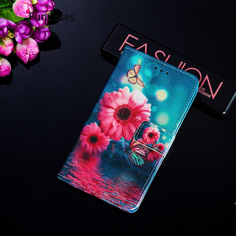 Nueva carcasa de cuero PU para teléfono Samsung A11, Carcasa protectora para...