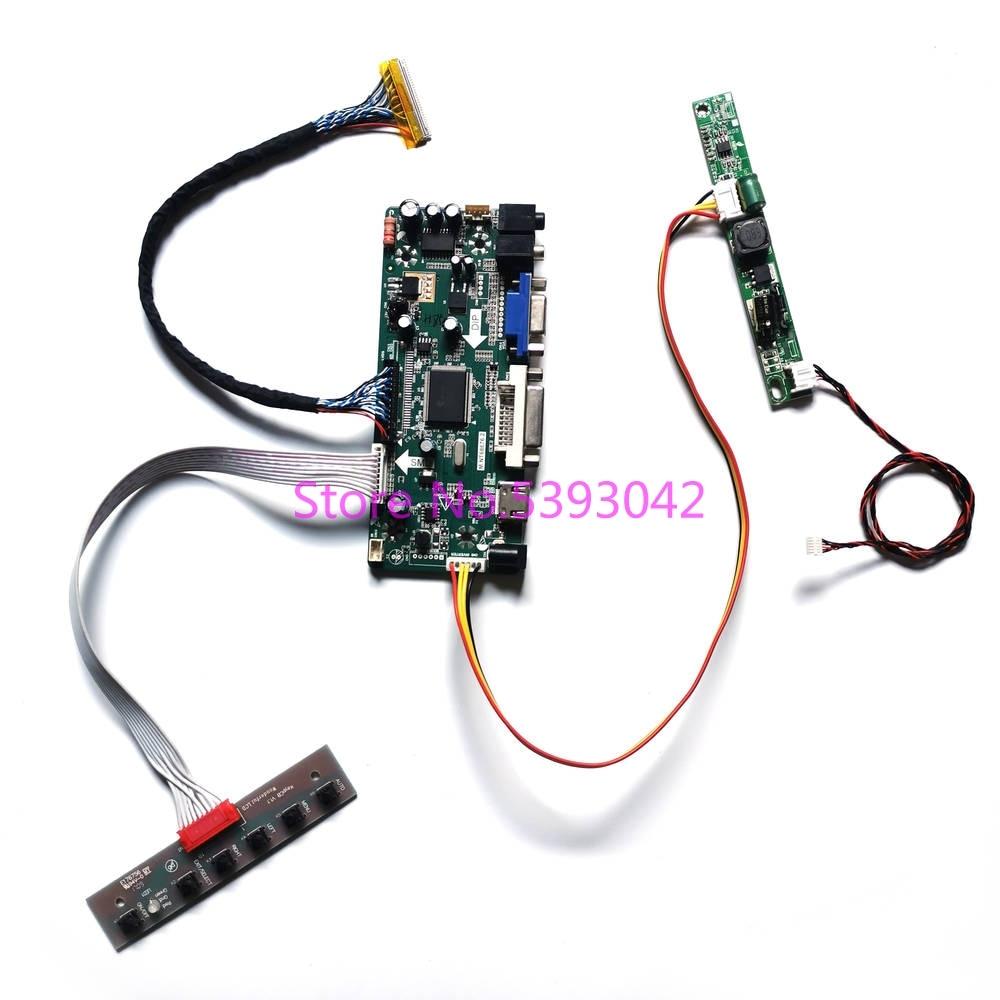 لوحة LCD لـ LM230WF5 (TL)(E1)/(TL)(G1)/(TL)(H1) ، 1920*1080 LVDS 30-Pin VGA DVI 23