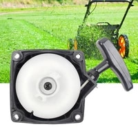 recoil starter pull start for petrol brush cutter strimmer trimmer garden tool parts for livestock forestry agriculture breeding