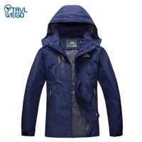 the arctic light camping hiking jacket men autumn outdoor sports coats climbing trekking windbreaker travel waterproof spring