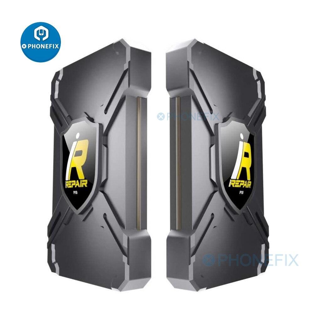 Ifix BOX P10 / iD Box pour 7 7P 8P X numéro de série lire écrire en un clic déballer WiFi et toutes les autres données syscfg pas de démontage