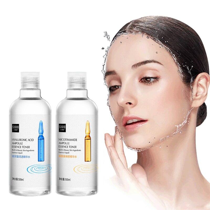 Сыворотка для кожи лица с гиалуроновой кислотой, 500 мл