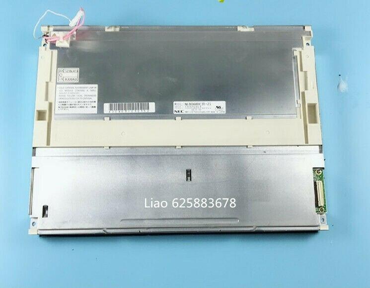 12,1 pulgadas NEC NL8060BC31-27 NL8060BC31-27D LCD Panel