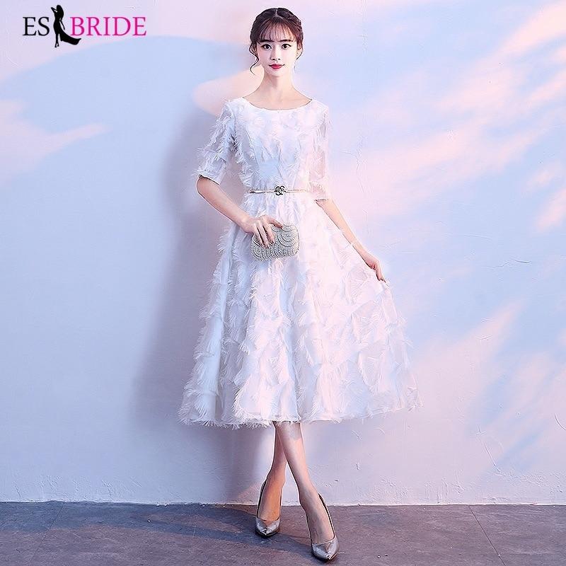 Vestido de noche 2019 nuevo ambiente solemne temperamento delgado para fiesta vestido largo Formal mujeres elegante ocasión especial ES2377