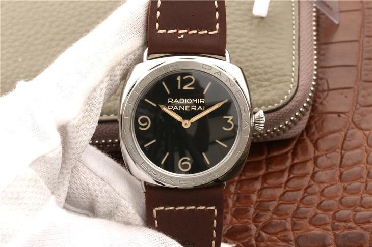 Panerai- Men's watch PAM luxury brand Watches 9100 Automatic Mechanical Wristwatches high quality 1: