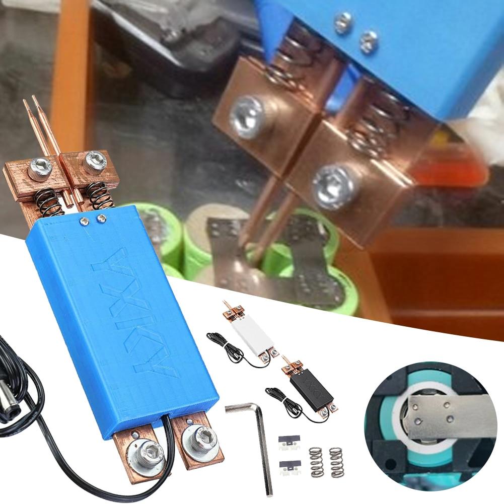 Portable Welding Machine Spot Welding Pen Handheld DIY 18650 Battery Welder Industrial Trigger Tool Spot Welding Machine