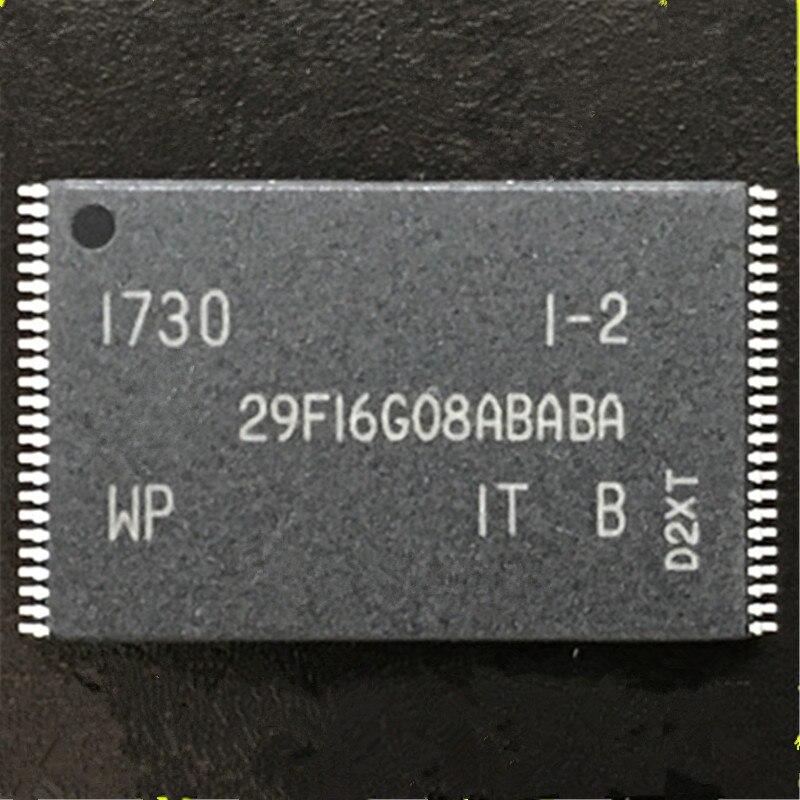 MT29F16G08ABABAWP-IT;B MT29F16G08ABABAWP MT29F16G08ABABA MT29F16G08 29F16G08ABABA TSOP48 MT29F16G08ABABAWP;B 29F16G08ABABAWP