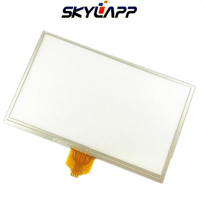 """Neue 4.3 """"Inch 105mm * 65mm TouchScreen für TomTom GO 920 920T 940 940T GPS widerstand Touch Panel Screen Glas Digitizer Reparatur"""