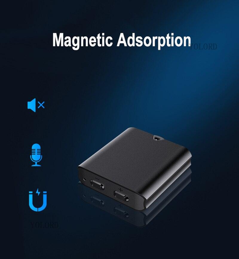 2021 mais novo adsorção magnética mini profissional