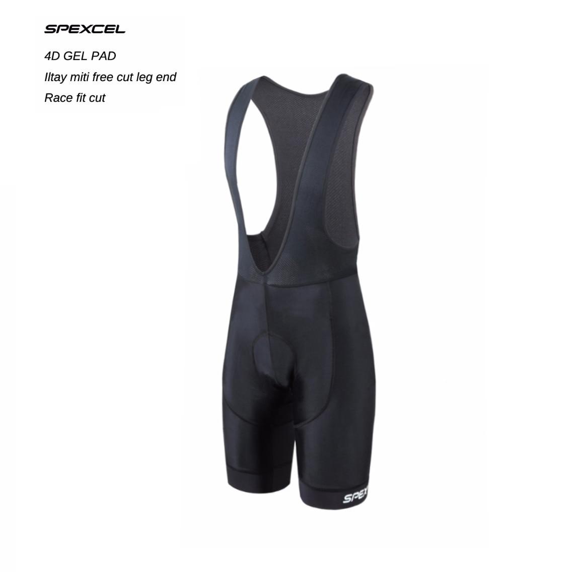SPEXCEL-Pantalones cortos clásicos de gran calidad para ciclismo, ropa para competición, con...