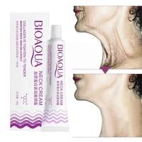 1pcs 40g anti smooth anti aging whitening cream face neck and cream cream cream body neckline 40ml