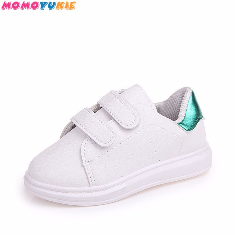 2018 New Children's Shoes Spring Autumn Boys Girls Breathable Comfortable Leisure High Quality Kid A