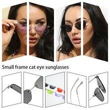Retro Square Sunglassses Trendy Vintage Classic Sun Glasses Luxury Brand Designer Eyewear UV400 Lune