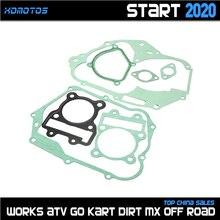 Kit de joint de moteur YX150 YX160, pour YINXIANG 150cc 160cc KAYO ORION BSE SDG GPX SSR, PITSTERPRO, pièces de Quad, motocross, motocross