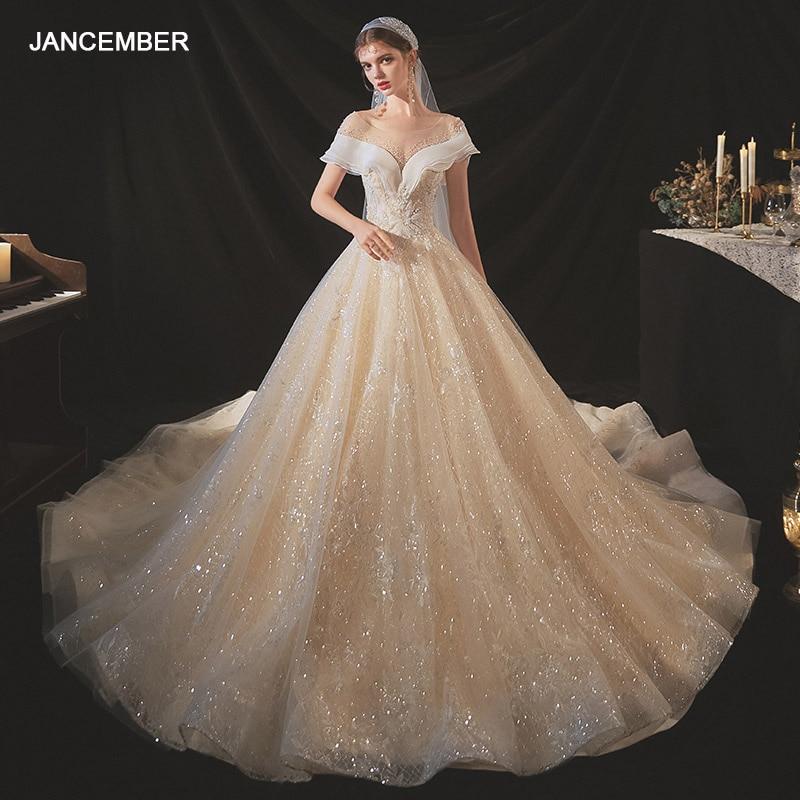 ASN055 de encaje vestido de novia nuevo estilo elegante vestido de novia...