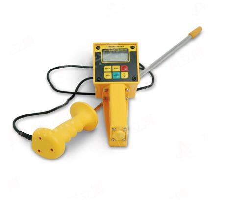 مقياس الرطوبة القش المحمولة مع التحقيق 50 سنتيمتر هم