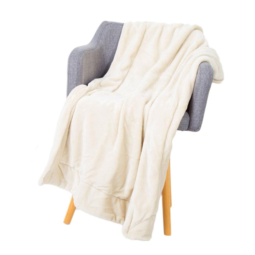 Мягкое плюшевое фланелевое одеяло, Фланелевое Флисовое одеяло, одеяло из микрофибры, одеяло для кровати, дивана, кровати, офиса, кемпинга, ав...