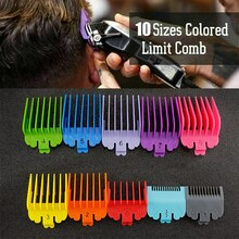 3-25mm Universal Professional Hair Clipper Guide Limit Comb Trimmer Guards Attachment Men Fashion