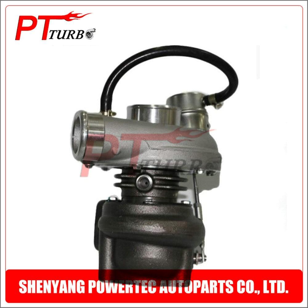 Turbocompresor GT2256S 762931-0001 762931-5001S 320-06047 762931-0002 turbina para retroexcavadora JCB Perkins Scout 4,4; Diesel