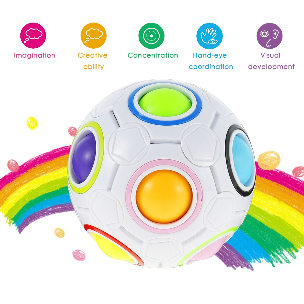 Funny Bubble Fidget Sensory Toy Popit Fidget Toy Antistress Toys For Adult Children Push enlarge