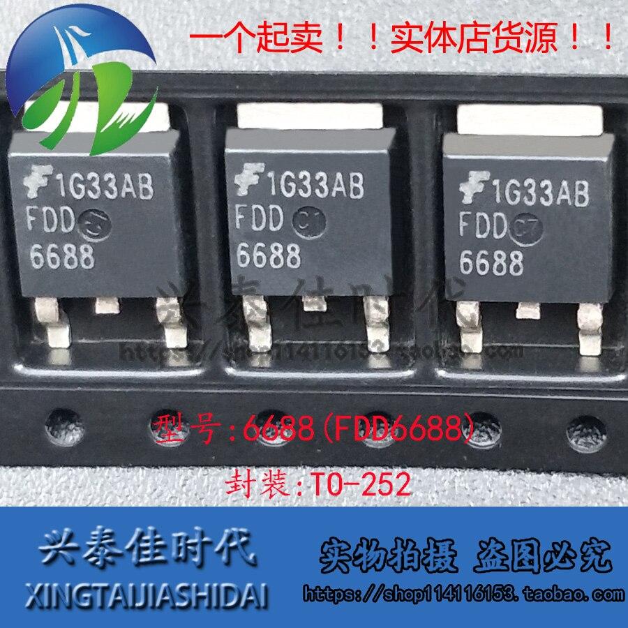 original-nuevo-5-uds-6688-fdd6688-84a-30v-a-252