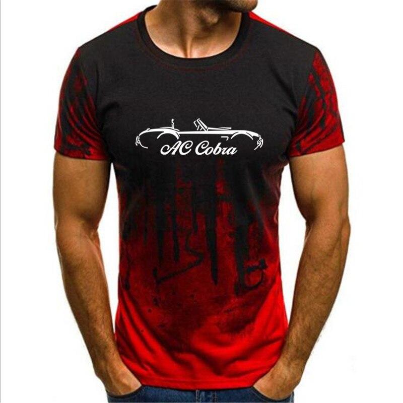 Camiseta de alta calidad para hombres y mujeres, camisa Unisex de S-4XL,...