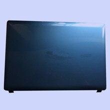 NOUVEAU Original ordinateur portable LCD Couverture Arrière Couverture Supérieure/Lunette Avant/Repose-poignets/Bas étui pour acer Aspire 4750 4750G 4560 4743 4752 4752G