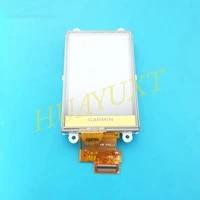 original 2 6 lcd screen for garmin dakota 10 20 handheld gps lcd display screen touch screen digitizer repair replacement