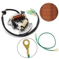 motorcycle magneto generator stator coil for yamaha yfs200 blaster 2003 2007 special edition 5vm 85560 00 motorcycle accessories