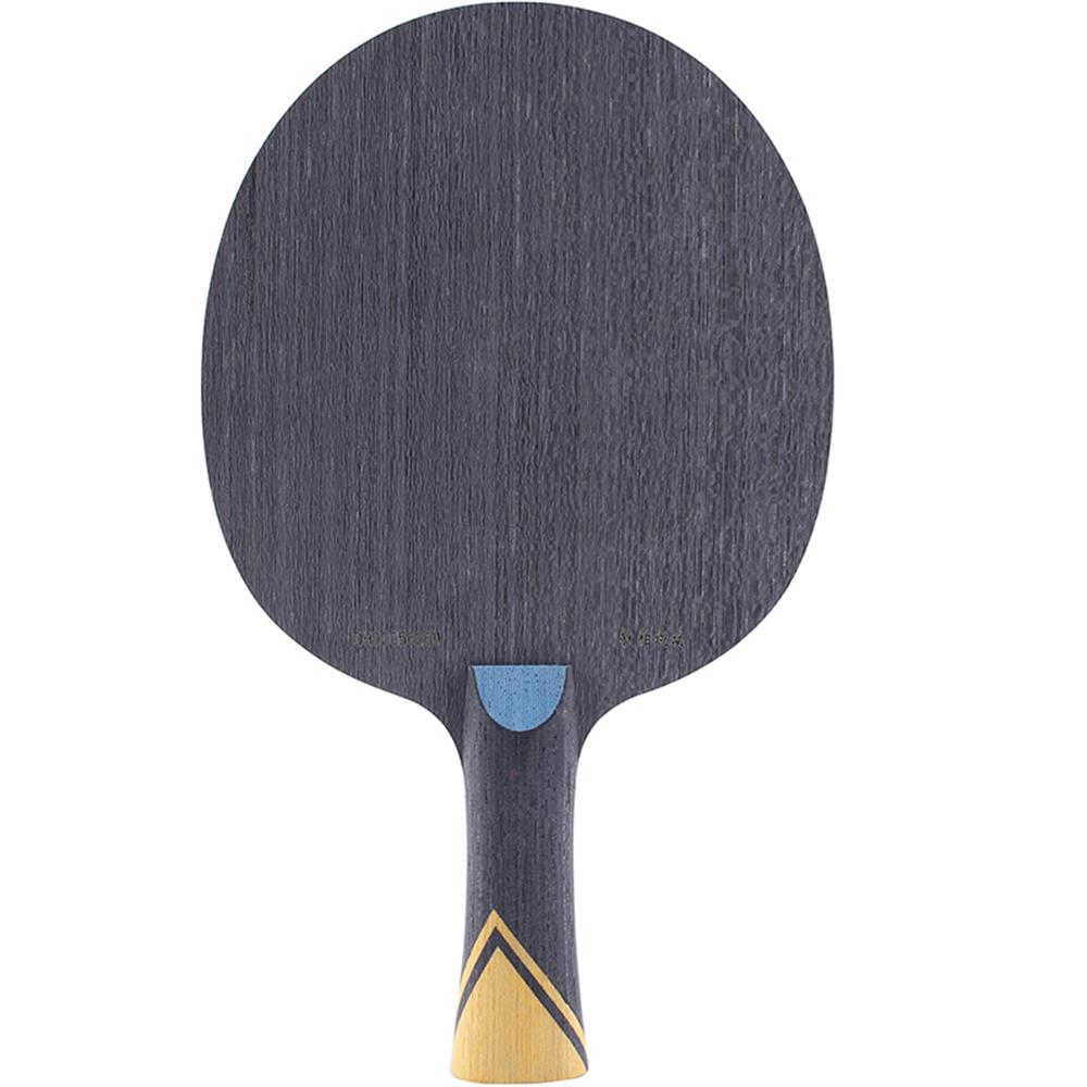 Genuine yinhe Galaxy PRO 13s Table Tennis Blade (PRO13S,5wood + 2 Carbon) Ping Pong Racket Double-sided Heterogeneous