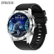 Ipbzhe Smart Watch Men Android Bluetooth Call Music Sport Smart Watch Women Blood Pressure SmartWatc