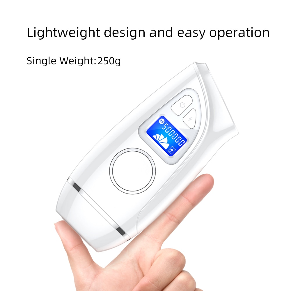 Laser Hair Removal Device Photoelectric Hair Removal Device Ipl Hair Removal Hair Removal Laser Female Hair Removal Device Laser enlarge