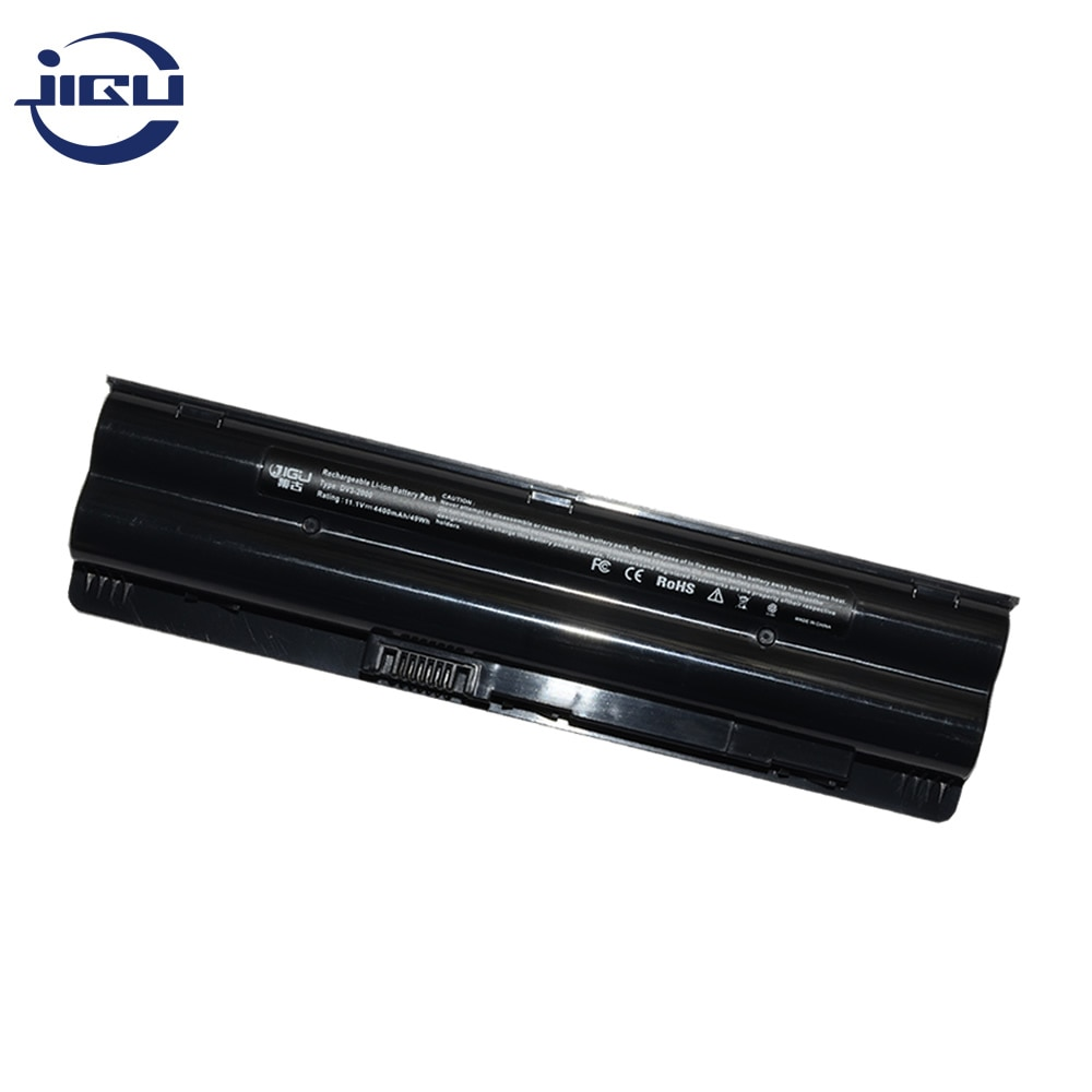 JIGU-Batería de ordenador portátil HSTNN-IB94, HSTNN-OB93, NU089AA, HSTNN-XB94, para Hp Presario, HSTNN-IB93,...