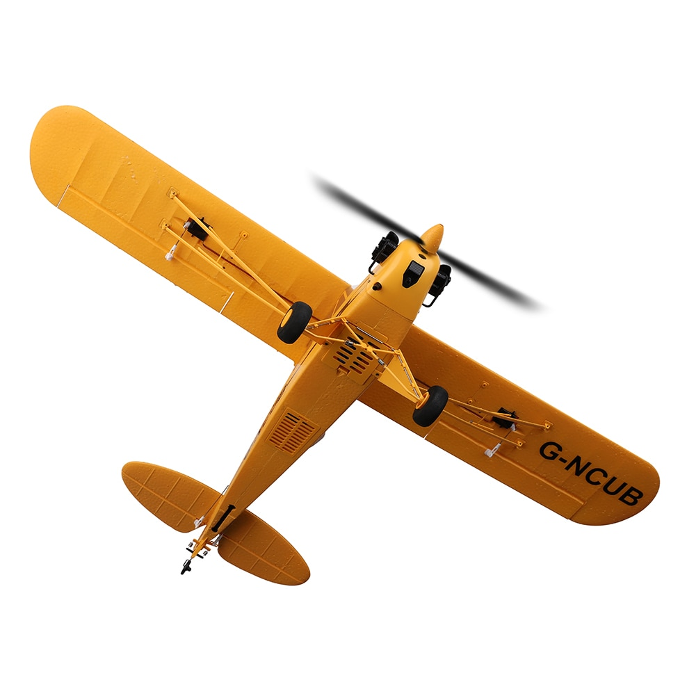 RC Electric Airplane Remote Control Plane RTF Kit EPP Foam 2.4G Controller 150 Meters Flying Distance Aircraft Global Hot Toy enlarge