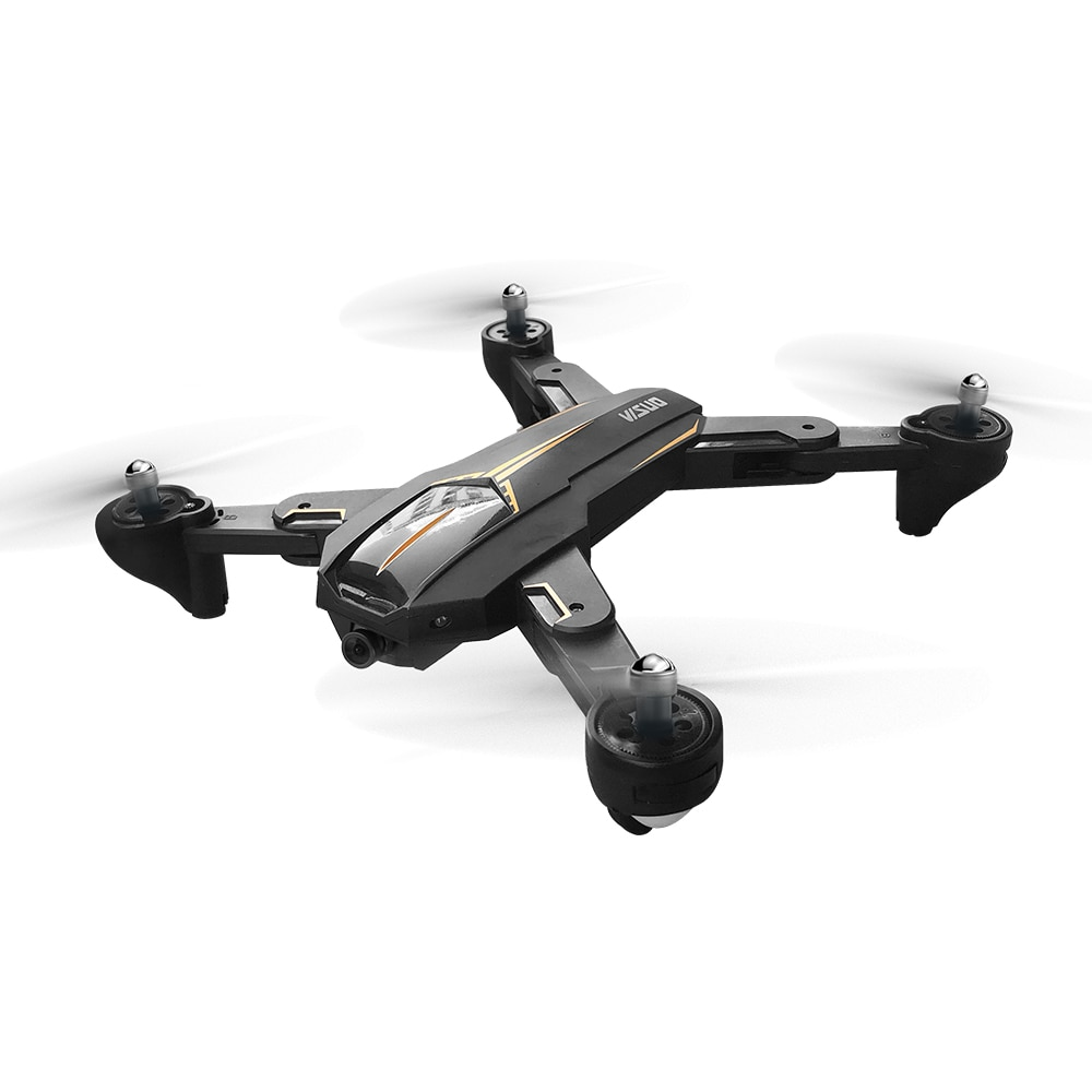 VISUO XS812 GPS 5G WiFi FPV With 4K FHD Camera 15mins Flight Time Foldable RC Drone Quadcopter RTF Kids Birth Gift enlarge