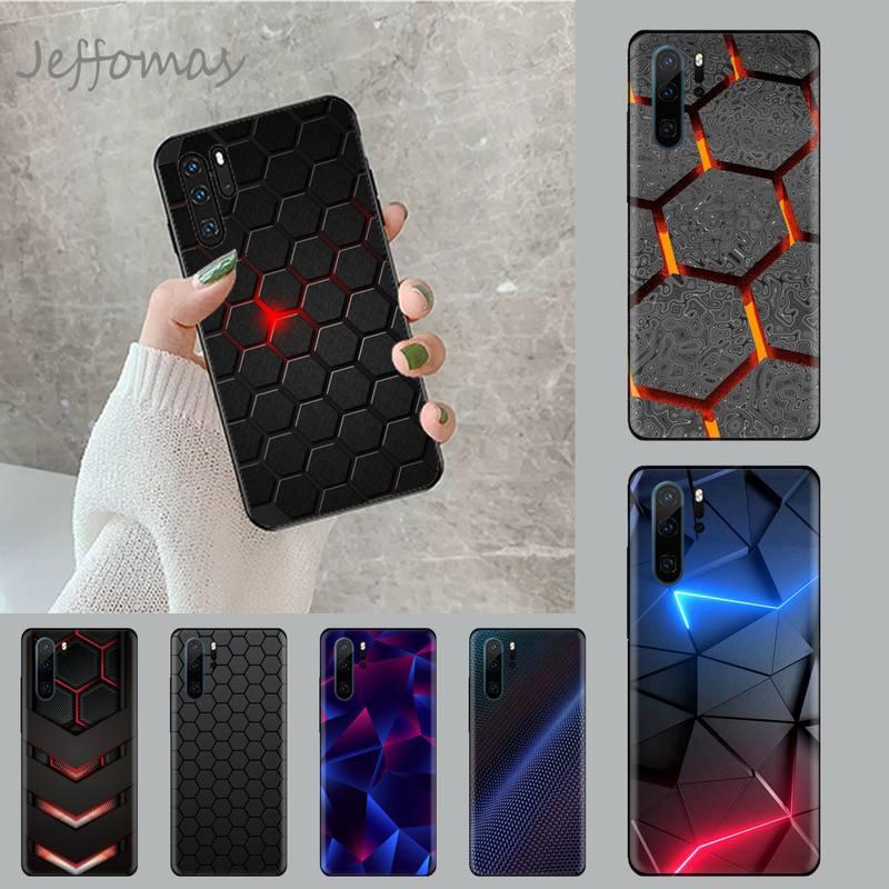 Cool Carbon struktur Faser Telefon Fall Für Huawei P9 P10 P20 P30 Pro Lite smart Mate 10 Lite 20 Y5 y6 Y7 2018 2019