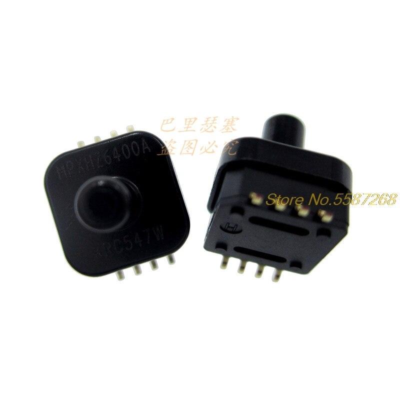 2 uds a 5 uds MPXHZ6400AC6T1 MPXHZ6400A MPXH6400A sensor de presión MPXHZ6400 smd sensor
