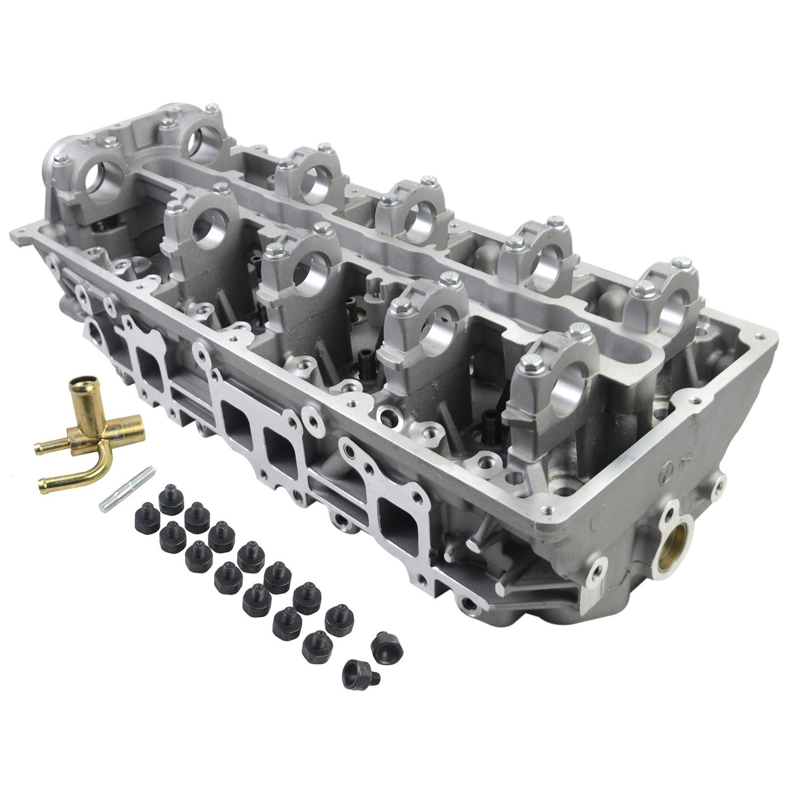 Culata de cilindro AP03 4986980 para Ford Ranger, para Mazda BT50