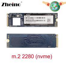 Zheino SSD M2 Nvme 128GB 256GB 512GB 1TB SSD M.2 Nvme PCIe SSD 2242 M2 SSD SATA3 2280 SSD PCIe SSD sabit disk dizüstü bilgisayar için