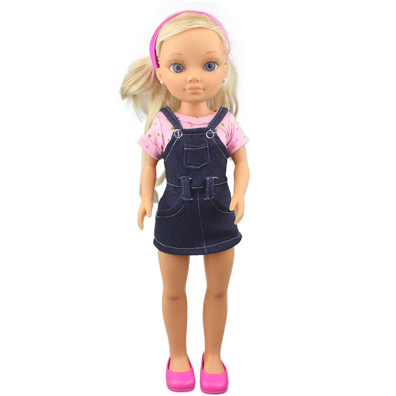 New 2020 Dress Clothes Fit With 43cm FAMOSA Nancy Doll (Doll and shoes are not included), Doll Acces