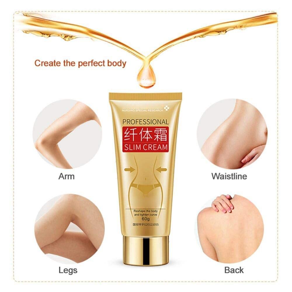 Kорейская Kосметика Cellulite Removal Slimming Fat Burner Weight Loss Body Leg Waist Effective Anti Burning Skin Care Cream