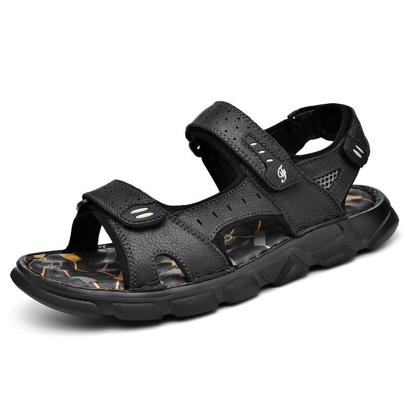 Ligero ete hombre casual transpirable heren 2019 homme running zapato hombres de trabajo Zapatillas hombre malla sandalias rojo flip