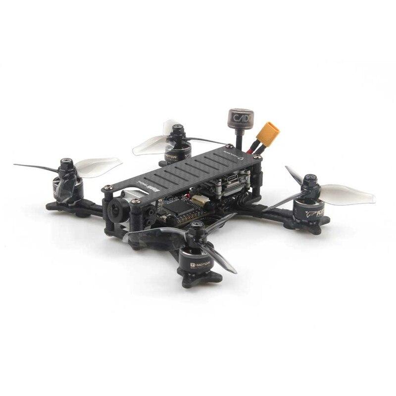 Holybro Kopis البسيطة 3 بوصة 4S F7 وحدة تحكم في الطيران 45A ESC مع CADDX فيستا HD نظام RC FPV سباق Drone أجهزة الاستقبال عن بعد PNP