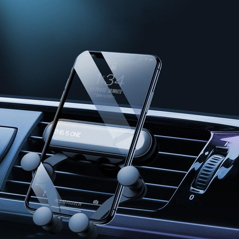 Soporte de teléfono GPS para Skoda Superb Octavia A5 2 Fabia Rapid Yeti Citroen C4 C5 C3 Grand Picasso