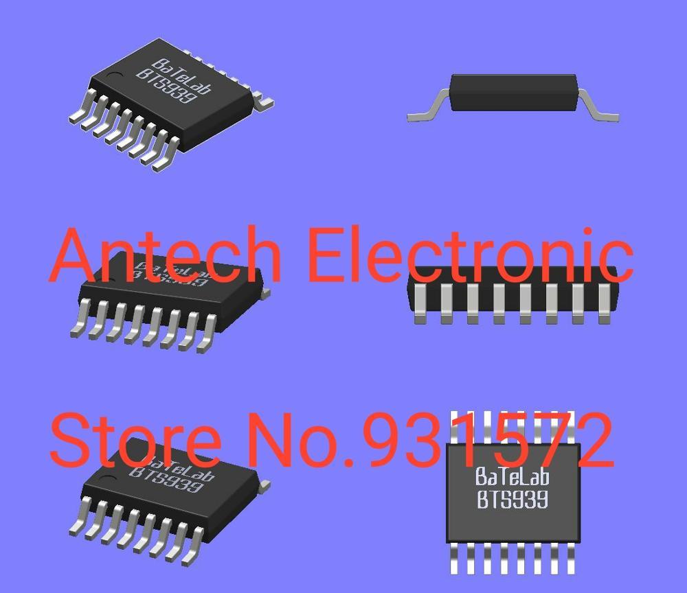 2PCS 5PCS 10PCS 20PCS PIC24FJ64GB002 PIC24FJ64GB002I/SO SOP28 MCU 16-bit PIC24 PIC RISC 64KB-2,5 V/3,3 V