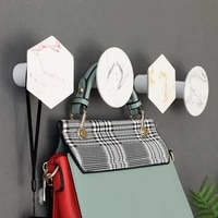 wall hook coat hook wall mounted coat rack living room bedroom porch wall hanging hanger home decoration home storage