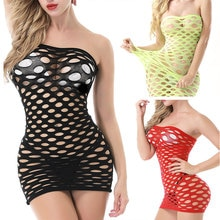 Hot Tight Sexy Dress Sexy Transparent Sexy See-through Sexy Catsuit Stocking Sexy bodysuit Sexy Club