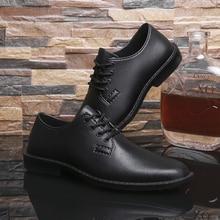 Sapatos Masculino cuir Hommes chaussures pas cher à lacets loisirs confortable mode conduite chaussures Hommes baskets chaussures Chaussure Hommes