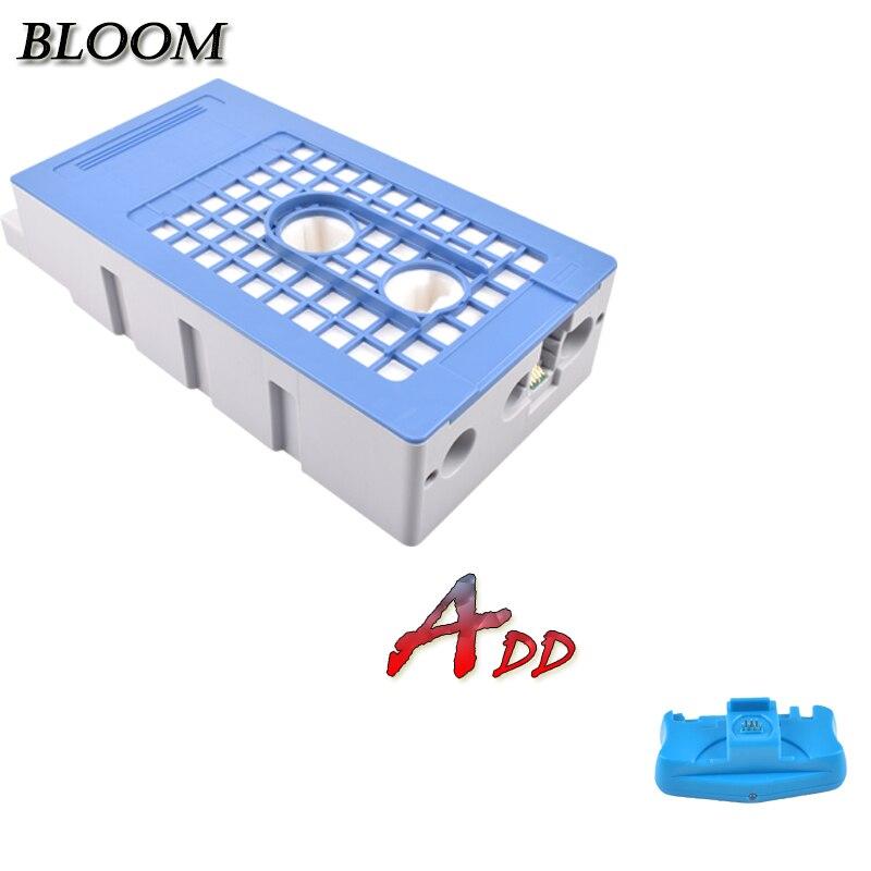 T6193 T619300 residuos tanque de tinta para Epson T3000 T5000 T7000 T3200 T5200 T7200 T3270 T5270 T7270 impresora de caja