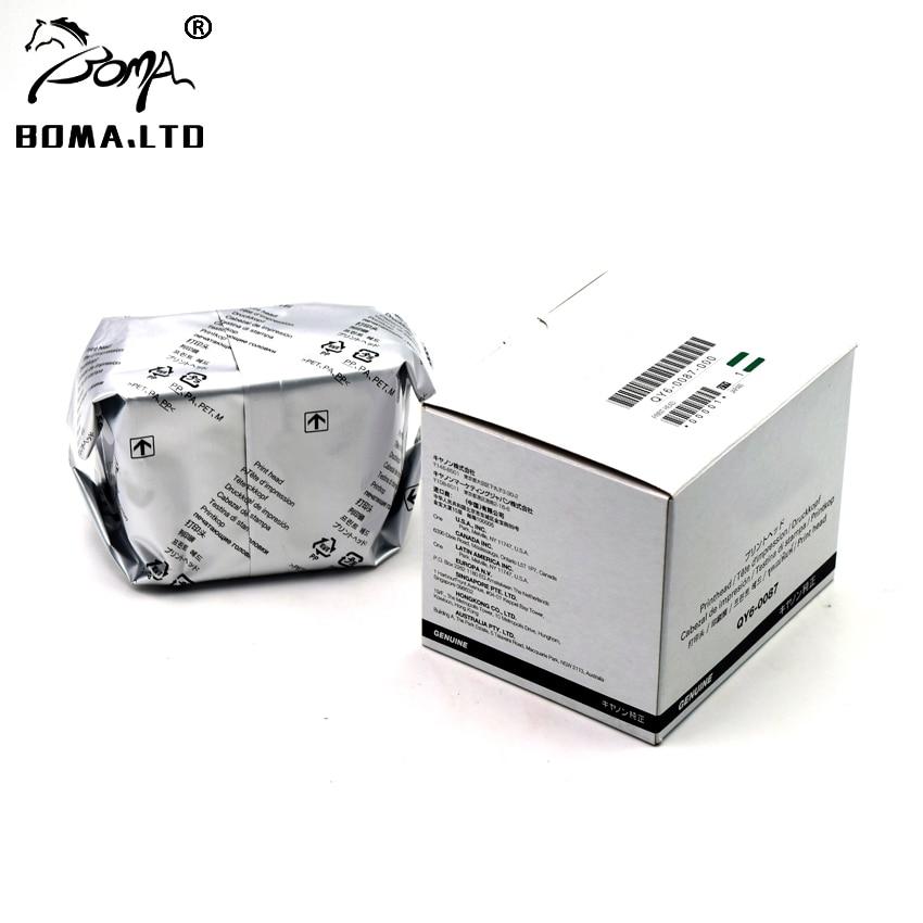 BOMA.LTD QY6-0087 QY6 0087 Print Head Printhead For Canon MAXIFY MB2330/MB2030/MB2130/MB2730 Printer PGI-1300 PGI-1300XL